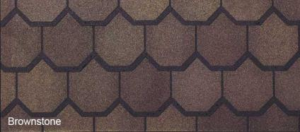 American Shingles Australia Carriage House Brownestone CertainTeed Asphalt Shingles