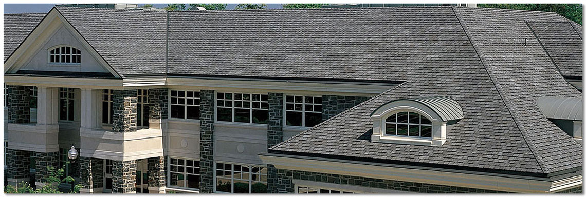 Grand Manor: Gatehouse Slate